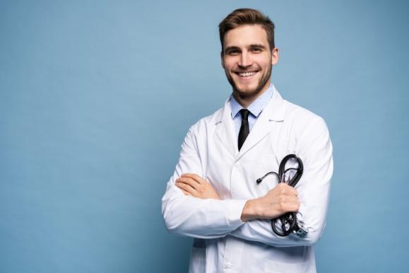 chirurgien du genou